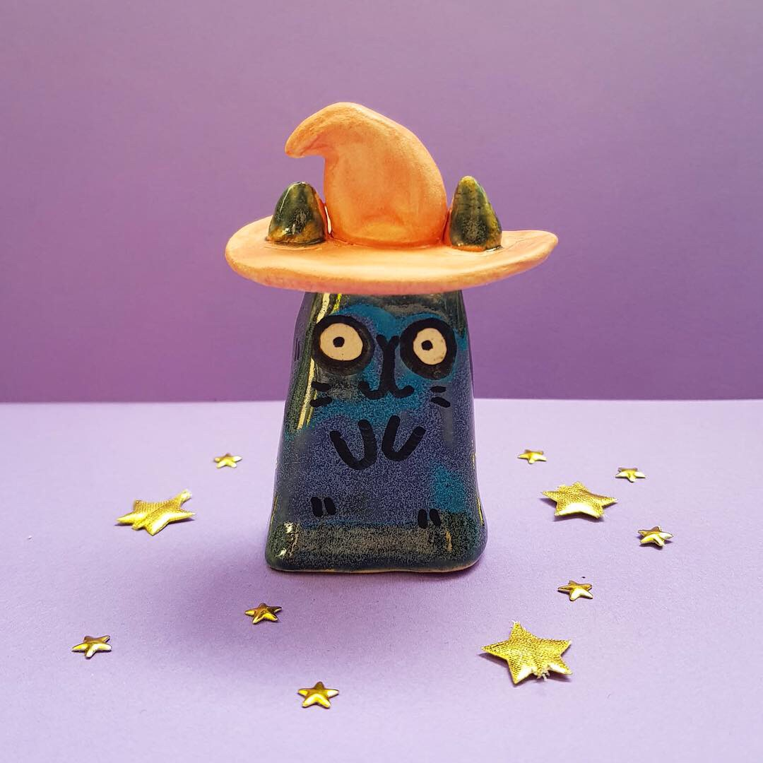 Ceramic Commission Case Study: Punnydukes